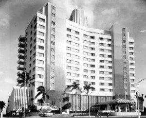 Eden Rock Hotel - Miami Beach