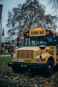 Students Bused in From South Central Los Angeles