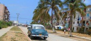 Santa Cruz del Norte, Cuba