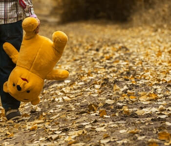 Winnie the Pooh and the 9-11 Tragedy