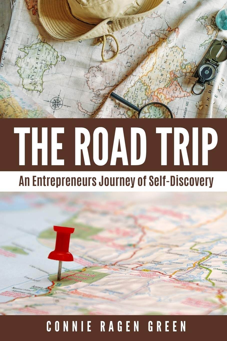 The Road Trip: An Entrepreneur's Journey of Self-Discovery