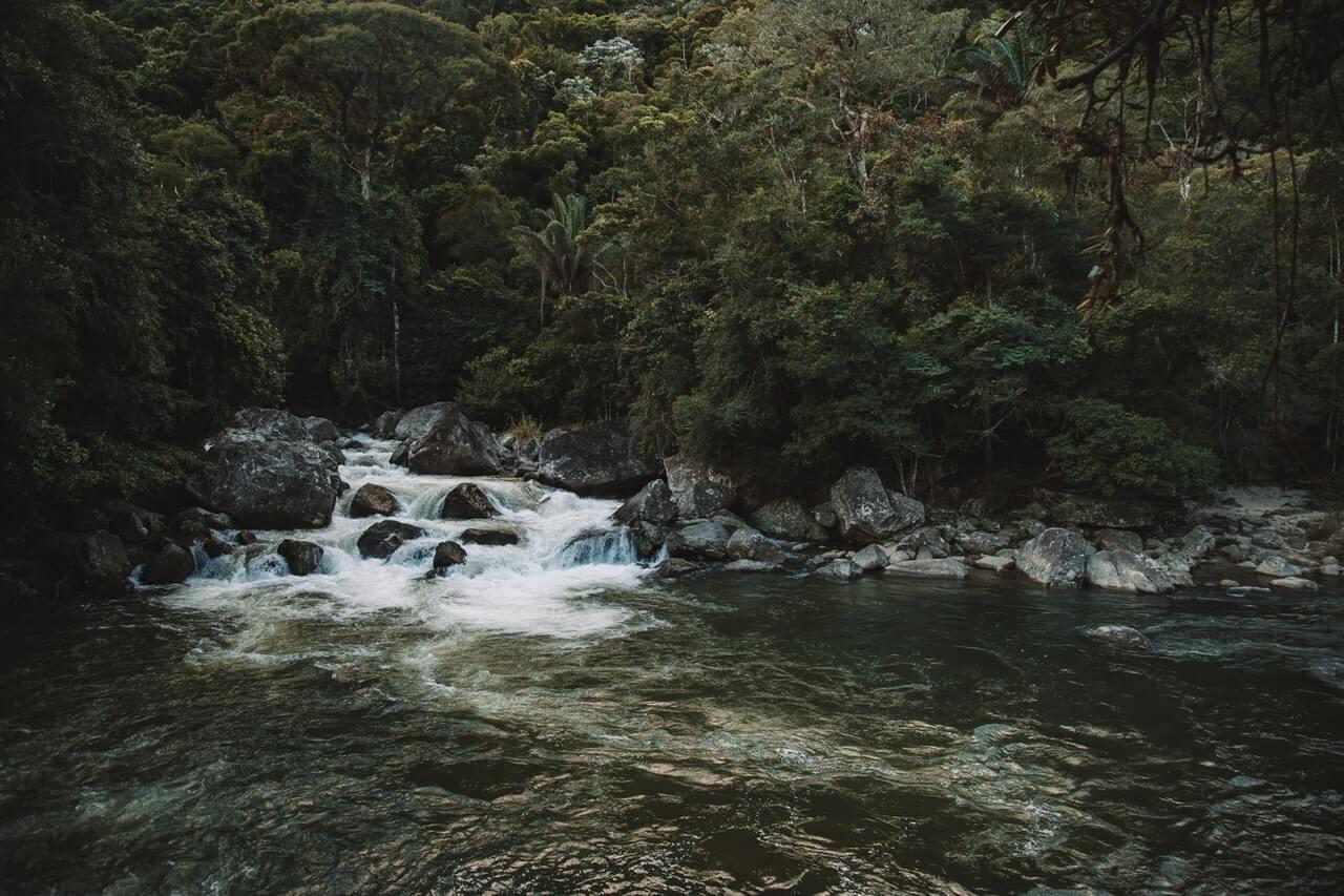 A River Ran Through It
